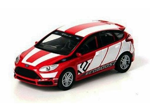 Ford: Focus ST Racing Conc (2012) - Road Racers - Série 2 - 1:64