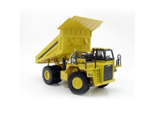 Komatsu: Caminhão Fora de Estrada HD605-5 - 1:50