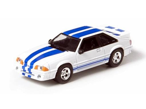Ford: Mustang (1991) - County Roads - Série 7 - 1:64