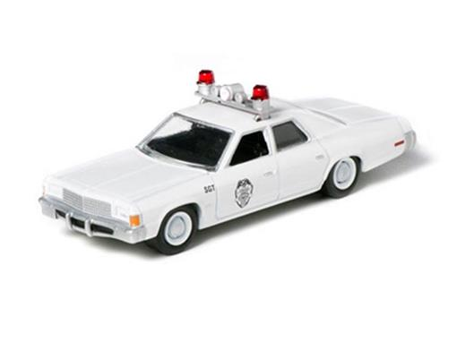 Dodge: Monaco (1974) Nevada Police - Hot Pursuit - Série 10 - 1:64 - Greenlight