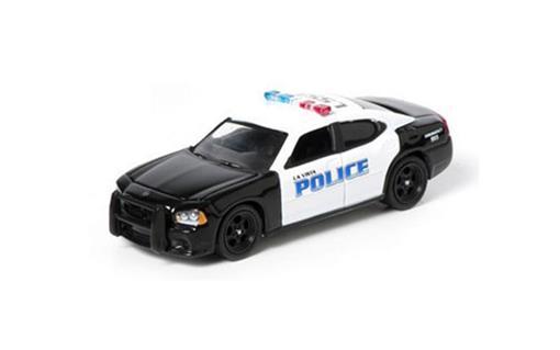 Dodge: Charger (2010) Nebraska Police Hot Pursuit Série 10 1:64