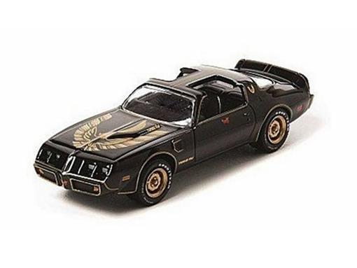 Pontiac: T/A (1980) Smokey Bandit 2 - Hollywood Série 2 - 1:64