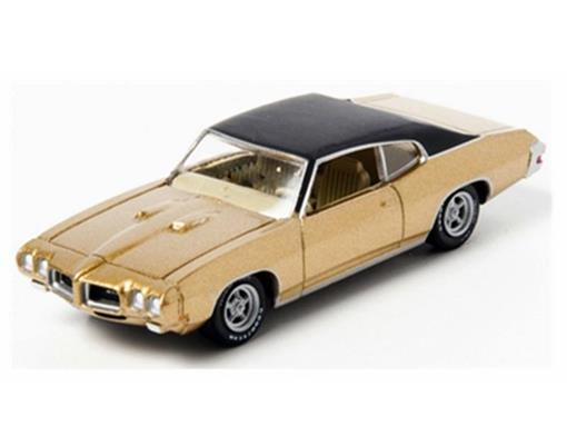 Pontiac: GTO (1976) Slap Shot - Hollywood Série 2 - 1:64
