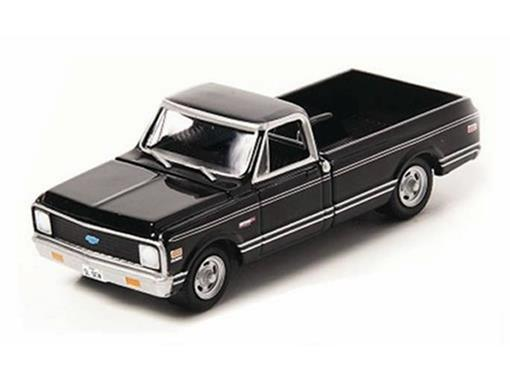 Chevy: Cheyenne (1993) Dazed and Confused - Hollywood S 2 - 1:64