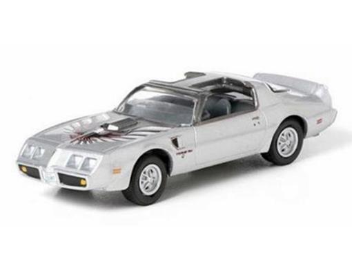 Pontiac: Firebird (1979) Joe Dirt - Hollywood S 4 - 1:64