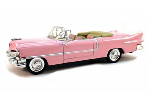Cadillac: Eldorado (Elvis Presley) - Rosa - 1:43