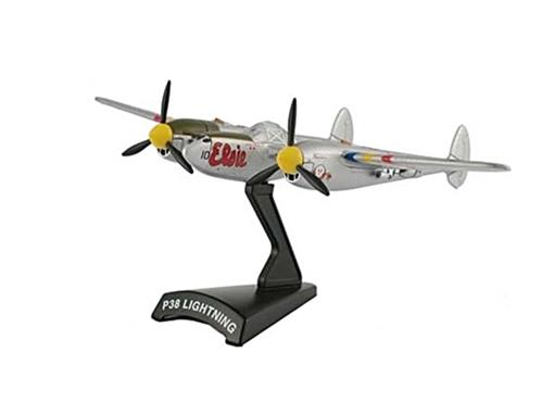 Lockheed: P-38 Lightning - 1:115