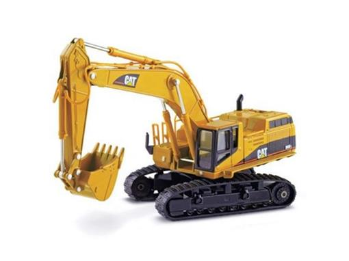 Caterpillar: Escavadeira 365BL - 1:50