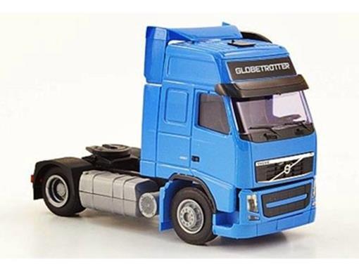 Volvo: 08 FH XL - Cavalo - HO