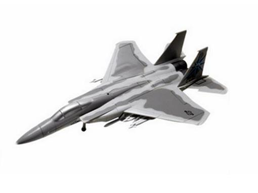 Mc Donnell: F-15 Eagle - Kit p/ montar - 1:100