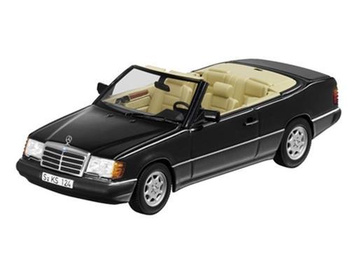 Mercedes Benz: 300 CE Cabriolet - 1:43