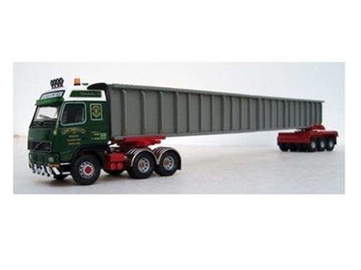 Volvo: FH Globetrotter -