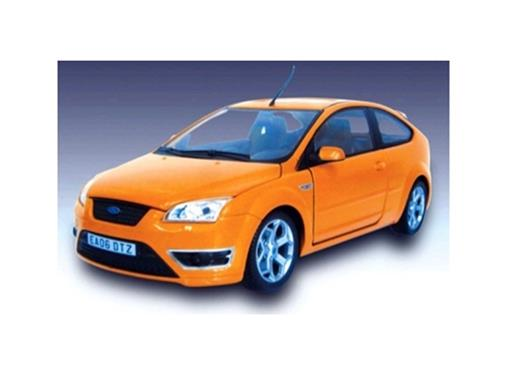 Ford: Focus ST - 1:24