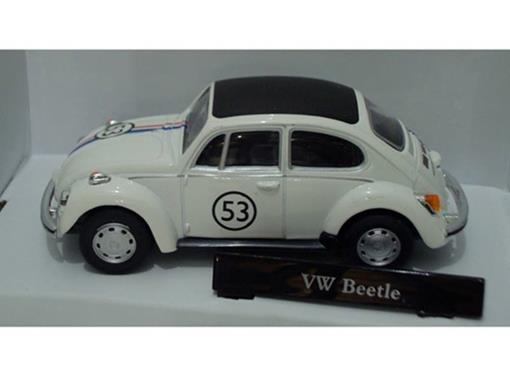 Volkswagen: Fusca - Herbie -