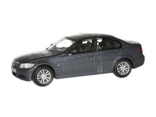BMW: 3 Series - Cinza - 1:43
