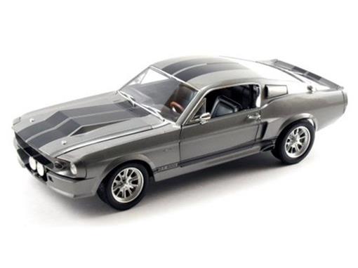 Ford: Shelby GT 500E Eleanor (1967) -