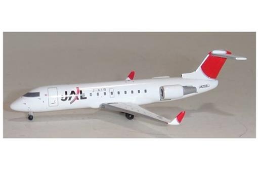 JAL: CRJ-200ER - 1:400