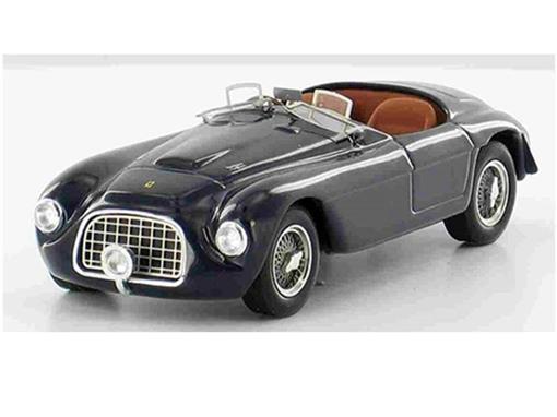 Ferrari: 166 MM - Azul Escuro - 1:43