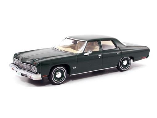 Chevrolet: Bel Air (1973) - Verde - 1:43