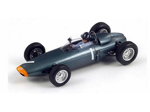 BRM: P57 nº1 - Graham Hill - Winner - GP USA 1963 - 1:43