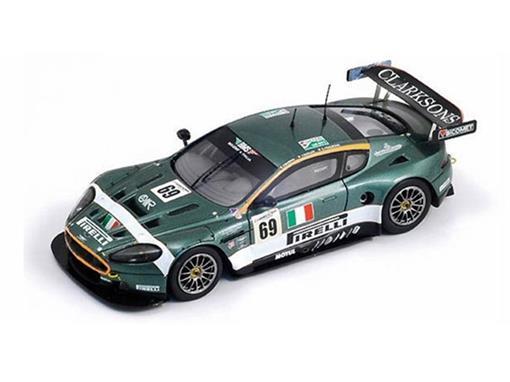 Aston Martin: DBR9 nº69 - Le Mans 2006 - 1:43