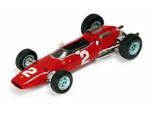 Ferrari: 158 F1 - John Surtees - (1964) - 1:43