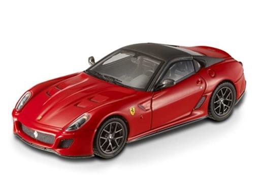 Ferrari: 599 GTO - 1:43
