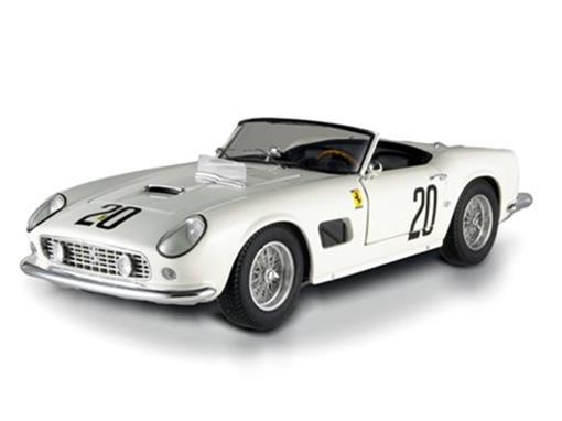 Ferrari: 250 California