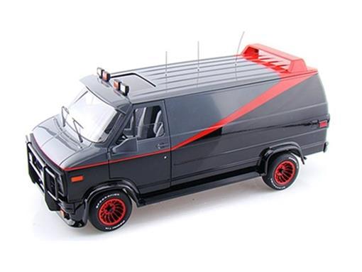 GMC: Vandura Cargo -