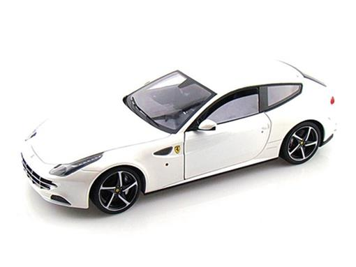 Ferrari: FF - Branca - 1:18