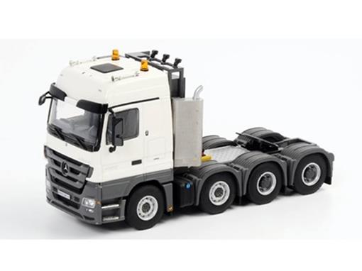 Mercedes Benz: Actros MP3 LH 8x4 - Cavalo - 1:50