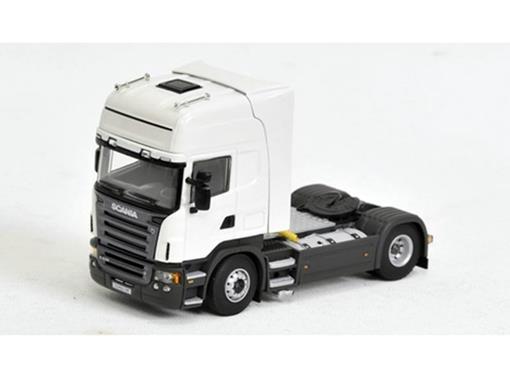 Scania: R Topline 4x2 - Cavalo - 1:50