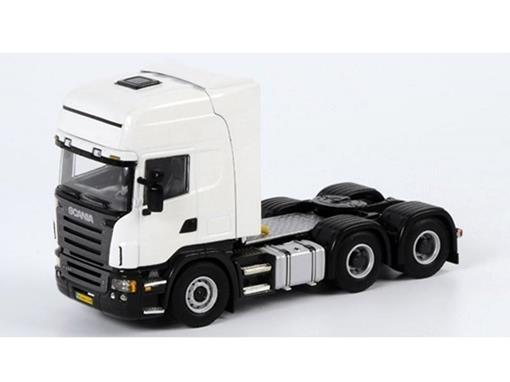 Scania: R Topline 6X4 - Cavalo - 1:50