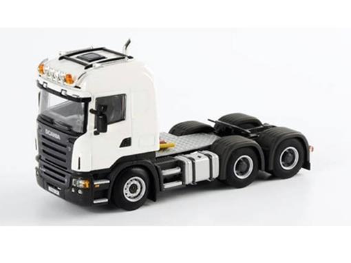 Scania: R Highline 6x4 - Cavalo - 1:50