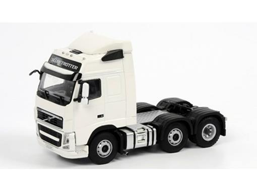 Volvo: FH3 Globetrotter XL 6x2 - Cavalo - 1:50