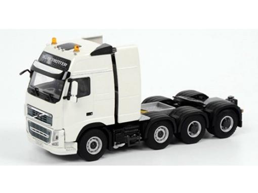 Volvo: FH3 Globetrotter XL 8X4 - Cavalo - 1:50