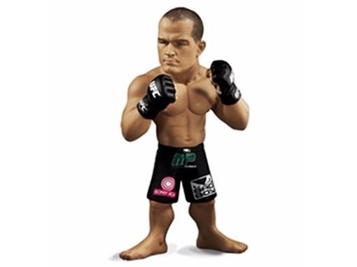 Boneco UFC Junior dos Santos