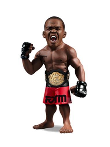 Boneco UFC Jon Jones