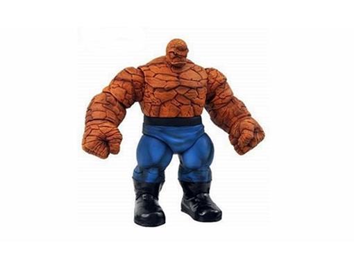 Boneco Thing (O Coisa) (Quarteto Fantático) - Marvel Select