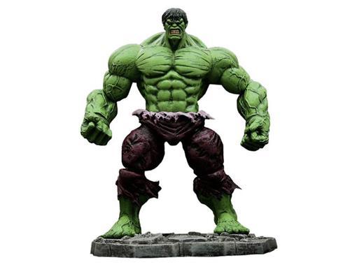 Boneco O Incrível Hulk - Marvel Select