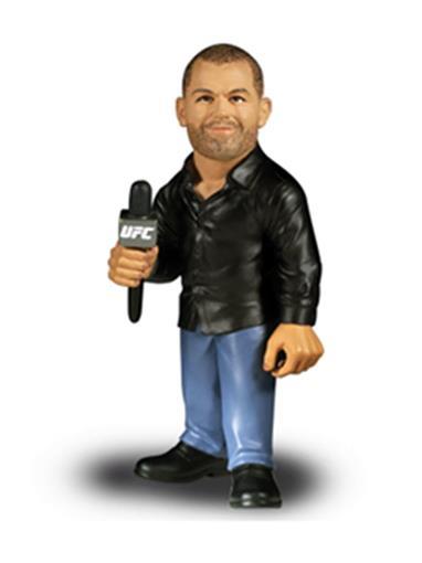 Boneco UFC Joe Rogan