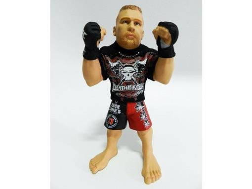 Boneco UFC Brock Lesnar - Round 5