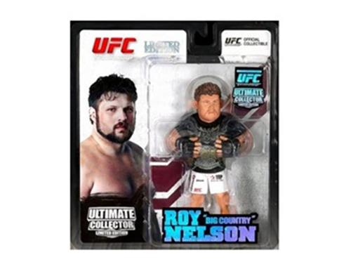 Boneco UFC Roy Nelson