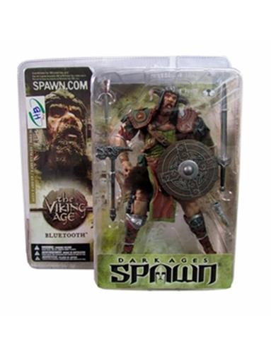 Boneco Bluetooth - Spawn - Series 22 - McFarlane Toys
