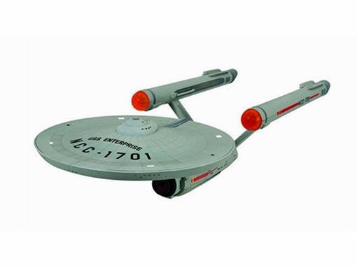 USS: Enterprise NCC-1701 (Star Trek) - Diamond Select Toys