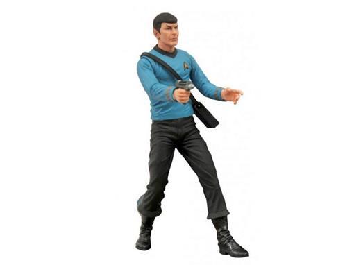 Star Trek Mr. Spock - Diamond Select Toys