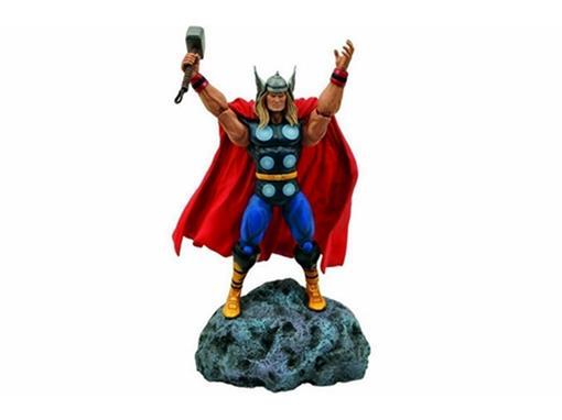 Boneco Thor Classic -