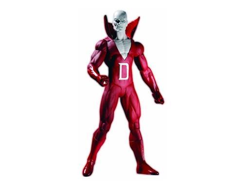 Boneco Deadman (Desafiador) - Brightest Day - Series 1