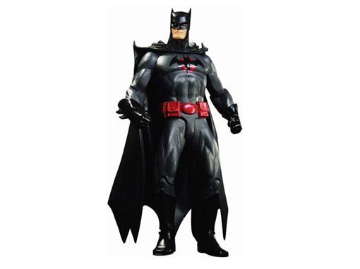 Boneco Batman - Flashpoint - Series 1