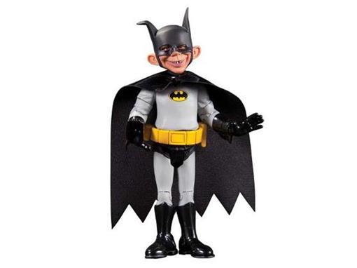 Boneco MAD Batman Just-Us League of Stupid Heroes